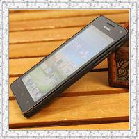 Huawei U8950D G600 Android 4.0 1228MHZ dual core cpu Phone 8.0M camera 4.5inch QHD screen 768MB RAM 4GB ROM