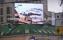 Shenzhen top selling products rgb video outdoor dip pixel pitch 20mm big giant stadium soccer led billboards