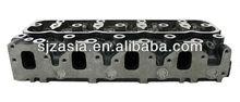 cylinder head for ISUZU 4J OEM:8-94125-352-6 factory, cylinder head ISUZU/Campo/Trooper 2499CC 2.5D 93MM 1988-