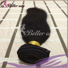cheap 100% virgin indian hair combodian hair weave