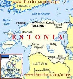 إستونيا والمساعدة فيزا الهجرة من تركيا