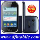 3.5 Inch Android 4.0 Wifi Free Wifi Unlocker Smartphone S3802i