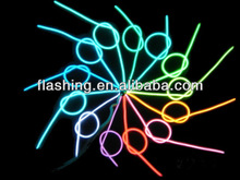 High brightness multi-colour wire ball hanging light