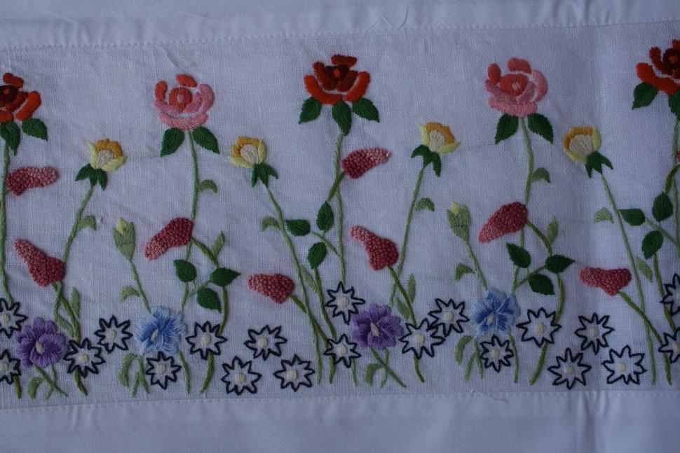 TaDa! Creations: Hand Embroidery {Tutorial}