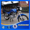 SX150-9A 2013 Powered Zongshen Engine 150CC Chinese Motorcyle