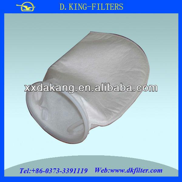 high permeability micron nylon mesh filter bags