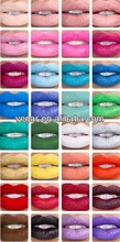 NO LOGO!!OEM!!style lipstick new fashion lipstick lipstick color names