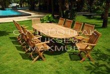 Teak Garden Furniture, teak Outdoor and Patio Furniture