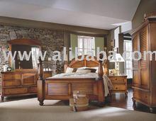 IRISH Bedroom Set