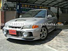 1996 MITSUBISHI Lancer 4WD GSR Evo.4 Second hand cars 51000km