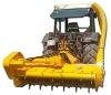 BIOMASS 100 Crushing machine