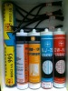 Neutral Silicone Structural Sealant