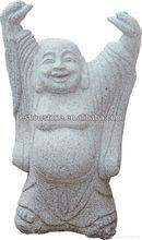 professional manufacturer- carving stone buddha