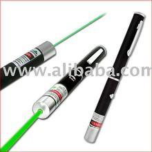 STARCAP! 5mW Green Laser Pointer Wholesale in *USA*