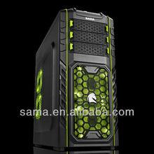 Latest Gaming Case Popular Case Super Tower PC Case X01