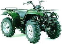 ATV 500cc 4x4 Made In Turkey By ESROBOTEK