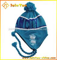 Winter Warm Customized Earflap Hats