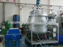 YUNENG waste oil to diesel oil machine