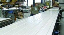 Prepainted Galvanized Steel Sheets