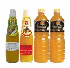 Gundaling Markisa syrup