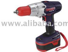 BUR2 18E tools