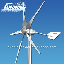 MAX 1200W air-x 400w wind turbine generator