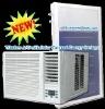 Solar Window Air-Conditioner