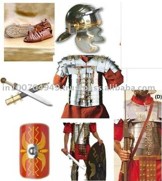Roman Army Weapons and Armor http://www.alibaba.com/product-tp/108601543/Roman_Armor/showimage.html