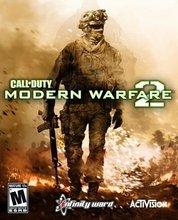 Call Of Duty Modern Warfare 2 Cd key (Any Region) STEAM