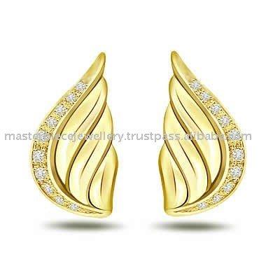 Earrings at Macy's - Diamond Earrings, Pearl Earrings, Gold