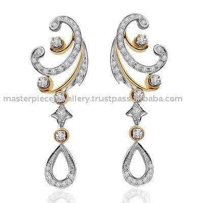 Fashion Forums Jewelry on Diamond Earring  Yva00278  Diamond Jewelry Sales  Buy Fashion Jewelry