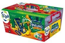 HYDRO-PNEUMO BACK-HOE toy