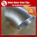 de aluminio tubo de ajuste de 90 grados codo