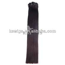 "20"" Full-end Brazilian high quality full head Clips in Hair Extensions"