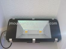 2012 hot sale high lumen meanwell power 200w most powerful led flood light