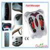 Professional Supplier Reflexology Infrared Vibrating Foot Massager/Foot Blood Circulation Machine With Good Effect
