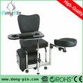 mesas y sillas de manicura pedicura
