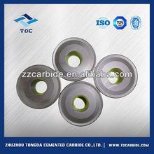 precise cemented carbide shim