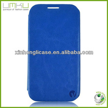 For Samsung Galaxy S4 Universal Flip Case,PU Case for Samsung Galaxy S4