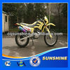 SX250GY-5 International Gears 200CC Dirt Bike Off-road