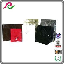 Glossy shopper Texture Bags