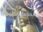 Caterpillar 3512 Used Generator