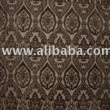 Supply of curtain & upholstery fabrics-Code:HF78A-733-4