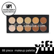 Cosmetic Distributor! 10 color concealer palette professional makeup foundation palette