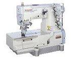 Pegaus W-1500 series Flatbed interlock stitch machines