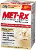 MET-RX bodybuilding food supplement