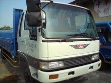 camiones usados hino de carga