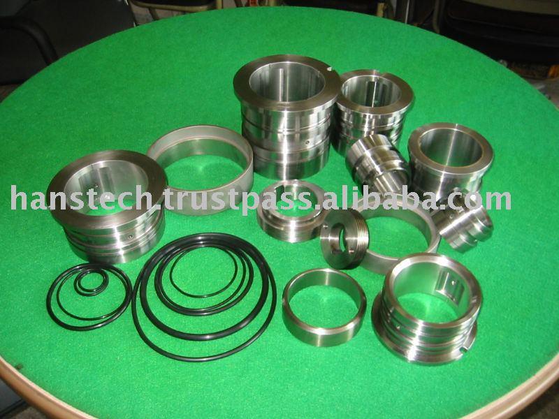 Compressor de refrigeração peças de reposição para industrial sistema de refrigeração