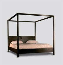 TOWN POSTER BED