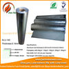 Fiberglass fabric laminated aluminum foil ,non combustible materials